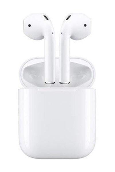 Torima I12 Bluetooth Kablosuz Kulaklık 5.0 Stereo - Şarj Üniteli Beyaz
