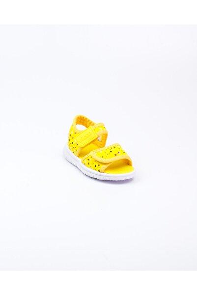 Vicco Sarı Bebek Sandalet Sarı-23 332.b20y.305