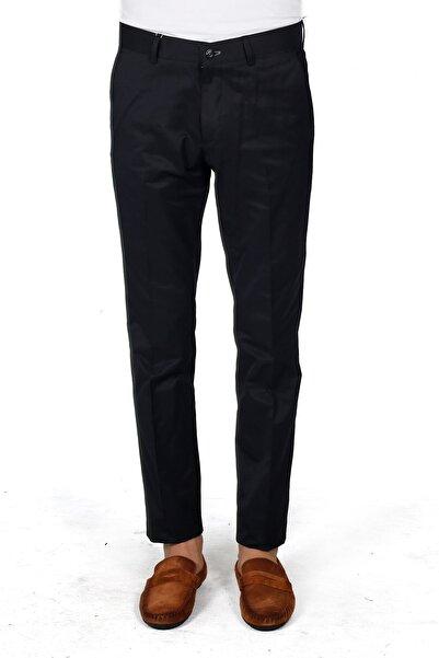 Jakamen Siyah  Regular Fit   Pantolon - JK29RF12M007_001