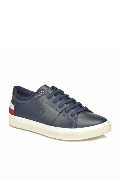 Lacivert Kadın Sneaker 000000000100326768