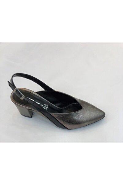 PUNTO 6679090 Bakır Kadın Sandalet