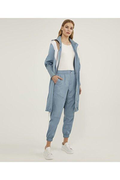 Aker Kadın Mavi Spor Pantolon V35820114
