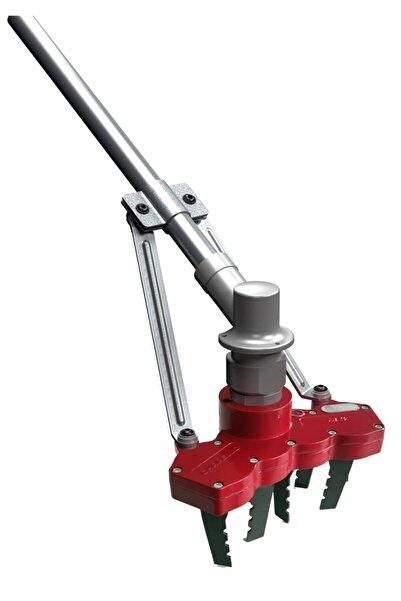 Nexon Pubert M4x Tırpan Motoru Için Çapalama Aparatı
