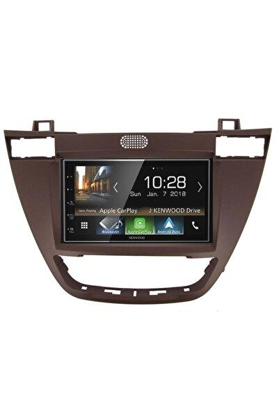 Kenwood Opel Insignia Carplay Androidauto Mirrorlink Multimedya Sistemi