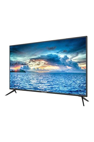 """Skytech ST-5040US 50"""" 127 Ekran Uydu Alıcılı 4K Ultra HD Smart LED TV"""