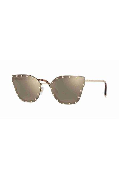Valentino Kadın  2028 30035a 59 G Ekartman Güneş Gözlüğü