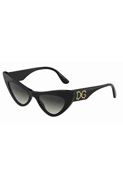 Dolce & Gabbana Dg 4368 501/8g 52 G Ekartman Kadın Güneş Gözlüğü