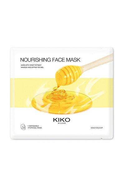 KIKO Aydınlatıcı Yüz Maskesi - Nourishing Face Mask