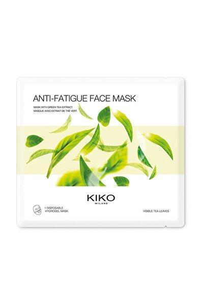 KIKO Hidrajel Kağıt Maske - Antifatigue Face Mask