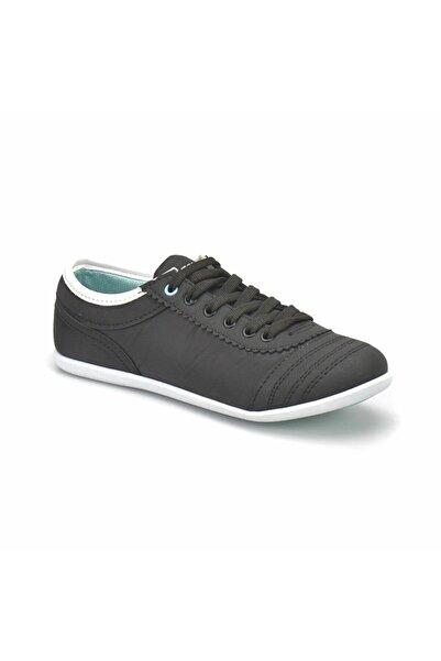 ART BELLA Siyah Kadın Ayakkabı U1205-18S