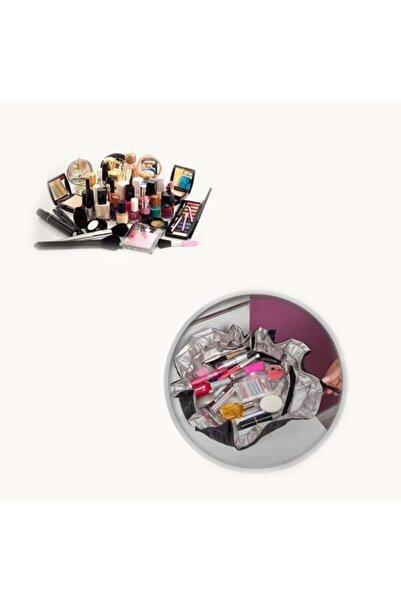 Cadence Cosmetic Express Kozmetik Organizeri Makyaj Çanta Organizeri