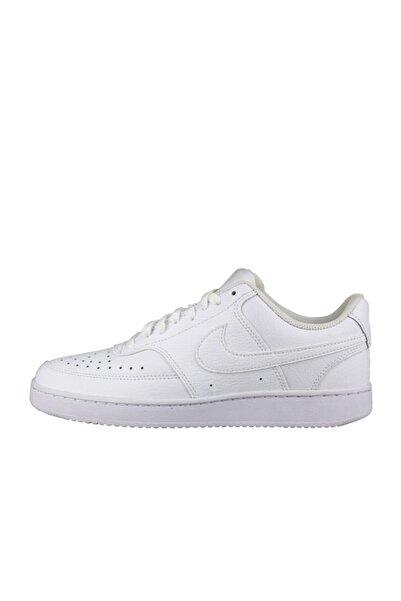 Court Vısıon Low Günlük Spor Ayakkabı Cd5463-100