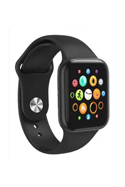 JASPER Akıllı Saat Smart Watch B08 Samsung Huawei Iphone Xiaomi Uyumlu Siyah