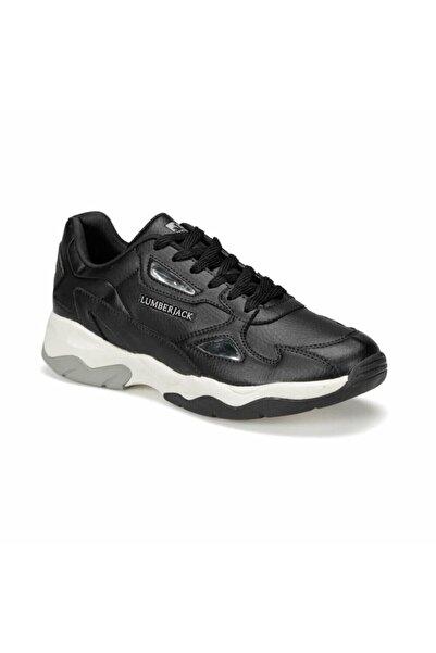lumberjack Grace Pu Unısex Sneaker 100415560