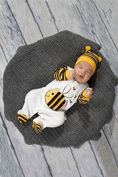 Necix's Arılı Bebek Tulumu