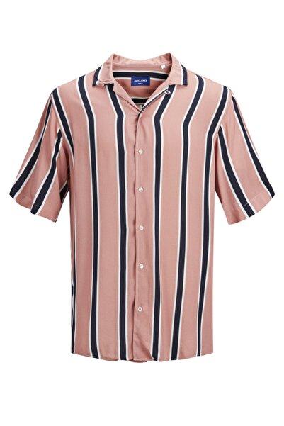 Jack & Jones Jorteddy Shırt Erkek Gömlek Regular Fit 12170469