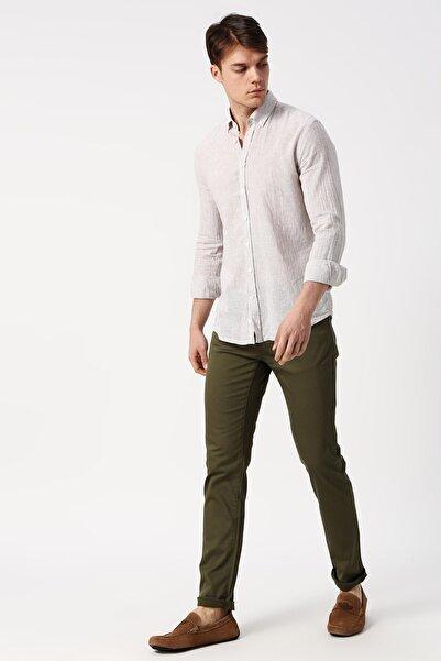 Cotton Bar Erkek Haki Pantolon 503182691 / Boyner