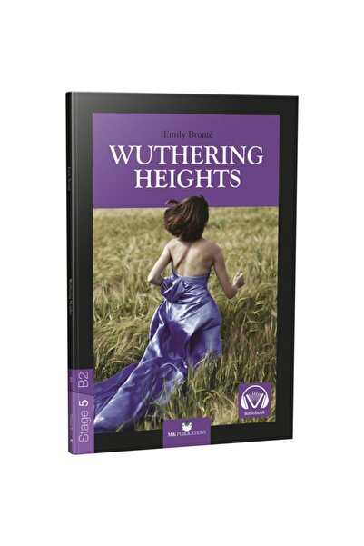 MK Publications Emily Bronte Wuthering Heights