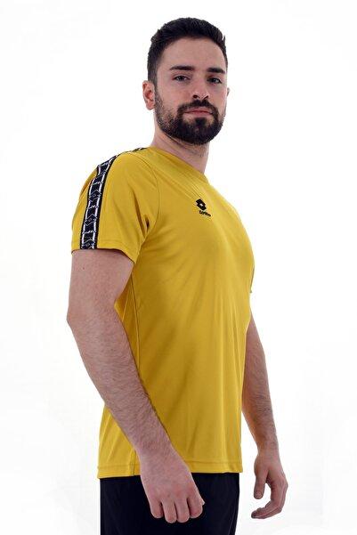 Hardal Kısa Kollu T-shirt-athletıca Tee Ant Pl-r8958