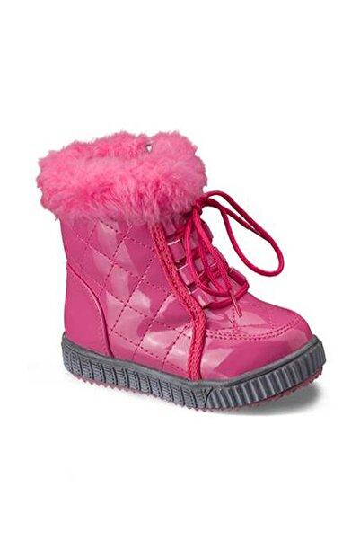 Vicco Kız Çocuk Sıyah Klasik Ayakkabı