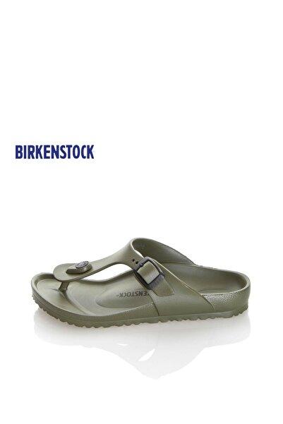Birkenstock Gızeh Eva Kıds Haki Terlik 1Brkk2017006