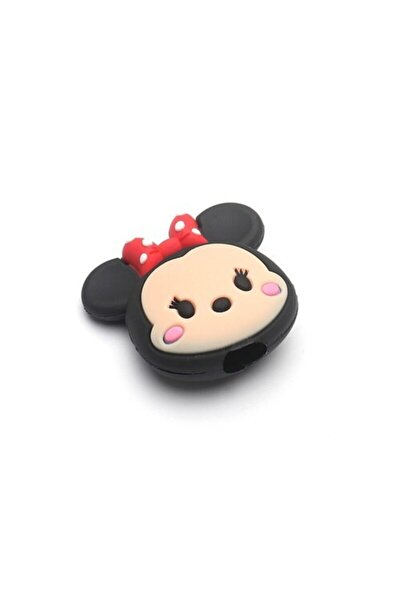 Sunix Mini Mouse Apple Iphone Kablo Koruyucu