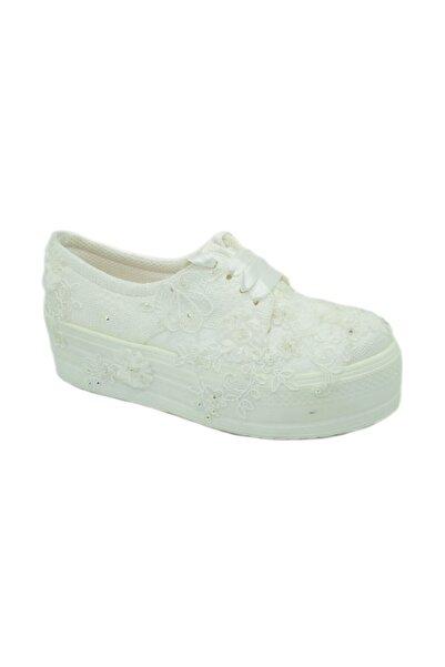 PUNTO Kadın Ayakkabı  518029