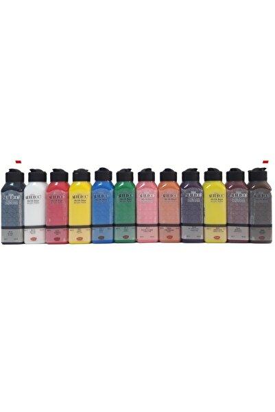 Artdeco Başlangıç Serisi 12 Renk X 140 ml