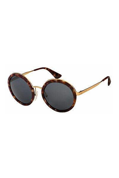 Prada Kadın Siyah Güneş Gözlüğü