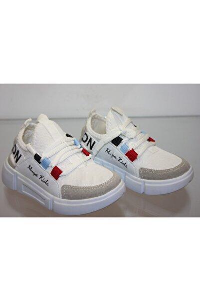 Muya Çocuk Siyah Ayakkabı 89044