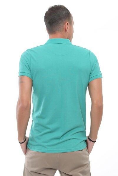 Erkek Nefti T-Shirt - Cdr4613-19YCEEOM4613