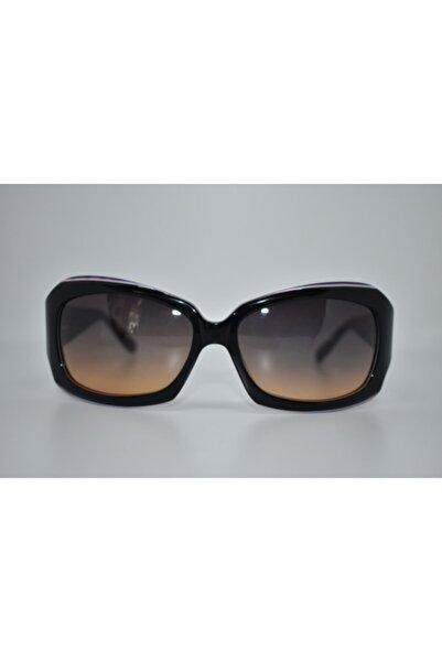 DUNLOP Kadın Kahverengi Güneş Gözlüğü Du1036 C2