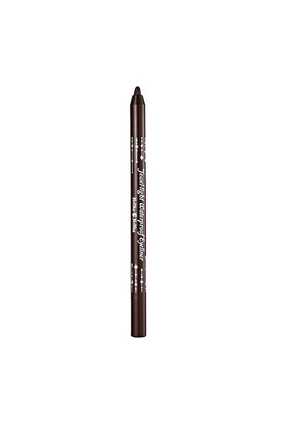 Holika Holika Jewel-Light Waterproof Kahverengi Çikolata Eyeliner