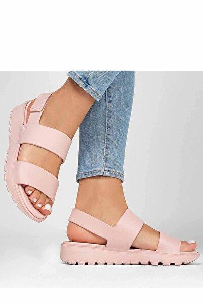 SKECHERS Footsteps-breezy Feels Kadın Sandalet Ayakkabı 111054 Blsh