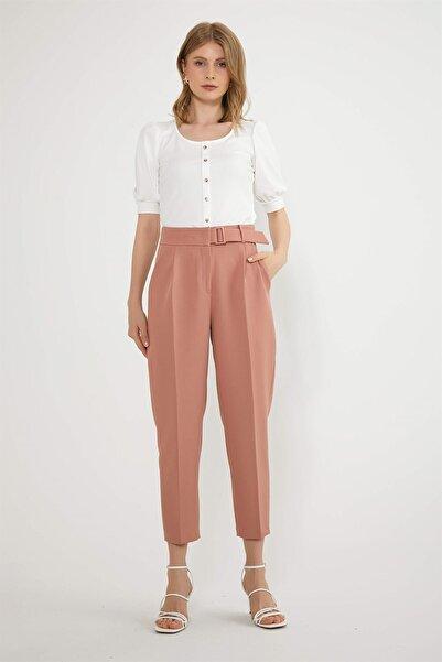 Chima Tokalı Pantolon