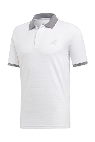 Club Solid Polo Erkek Tişört