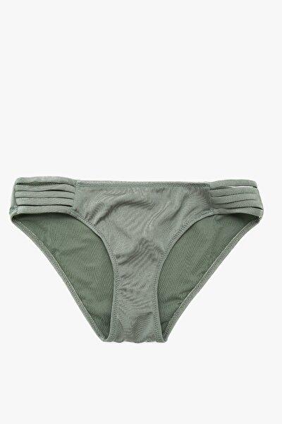 Koton Kadın Yeşil Bikini Altı