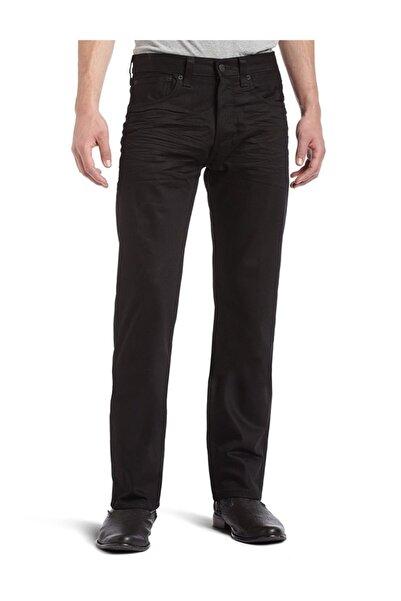 Levi's Erkek Siyah Pantolon 00501-0638
