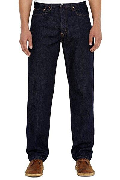 Levi's Erkek Siyah Pantolon 00550-0216