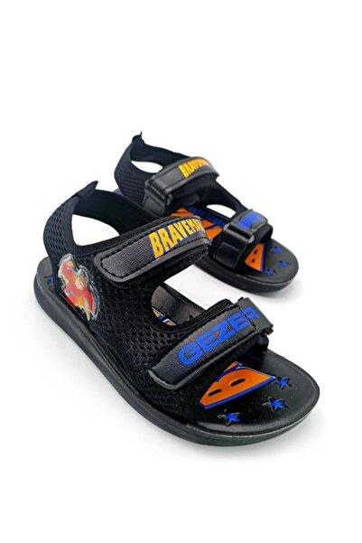 GEZER Çocuk Sandalet Günlük Çocuk Sandalet