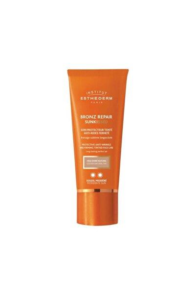 Esthederm Bronz Repair Golden Natural Tan Moderate Sun 50 Ml