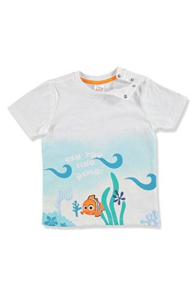 DISNEY Yaz Erkek Bebek Nemo T-shirt