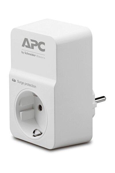 SCHNEIDER APC Schneider Electric Apc Tekli Akım Korumalı Priz