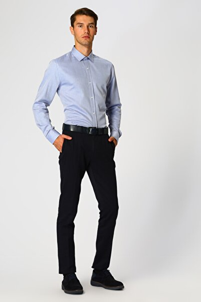 Cotton Bar Erkek Lacivert Pantolon 502953658 / Boyner