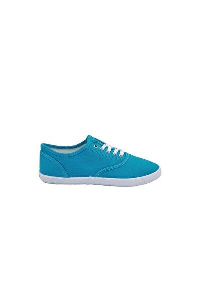 DUNLOP Keten Yeşil Günlük Spor Ayakkabı 505148007-1