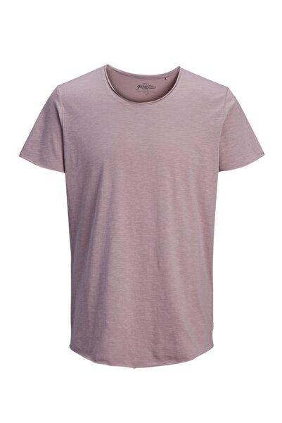 Jack & Jones U Yaka T-Shirt 12136679 Jjebas
