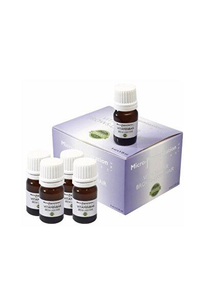Micro Kaş, Saç Ve Kirpik Vitamini