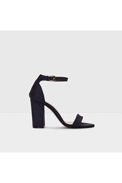 Aldo Kadın Lacivert Topuklu Sandalet