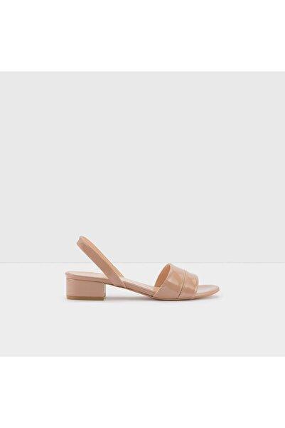Aldo CANDY-TR - Orta Topuklu Bej Kadın Sandalet