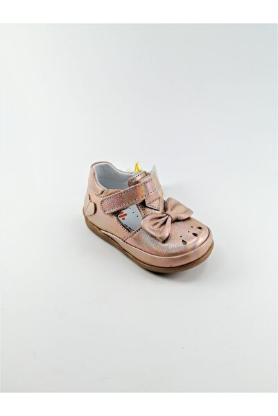 Minican Ortapedik Kız Çocuk İlk Adım Ayakkabısı